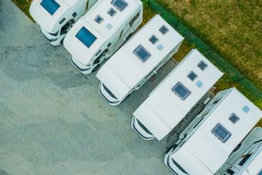 Camper Vans Dealership