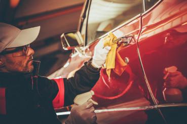 Car Body Restoration