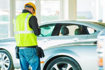 Car Dealer Client
