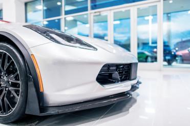 Car Dealer Showroom Sales