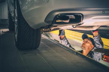 Car Diagnostic Technician