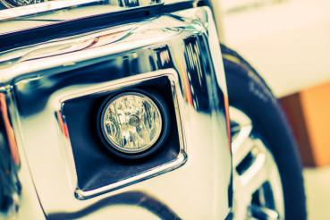 Car Fog Lights Halogen