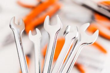 Car Repair Wrenches Set