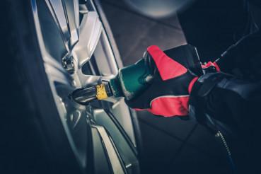 Car Rims Maintenance