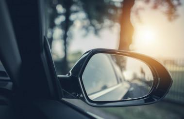 Car Road Trip Concept
