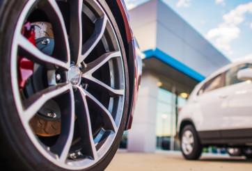 Car Sales Center
