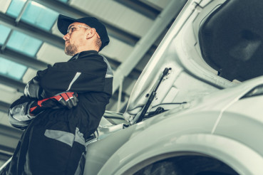 Car Service Maintenance
