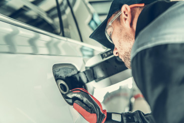 Car Tank Gasket Problem
