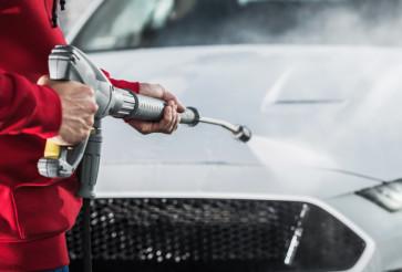 Car Washing Technology