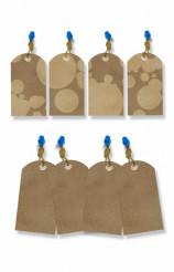 Cardboard Paper Sale Tags