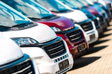 Cargo Vans Dealer