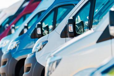 Cargo Vans For Sale