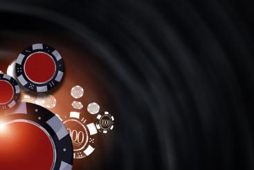 Casino Background Illustration