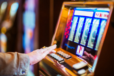 Casino Gambling Industry