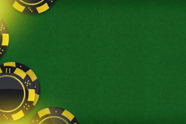 Casino Game Copy Space
