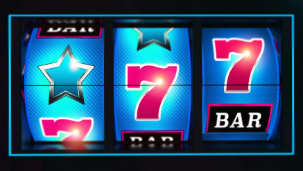 Casino Lucky Slot Reels