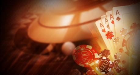 Casino Money Games Bet