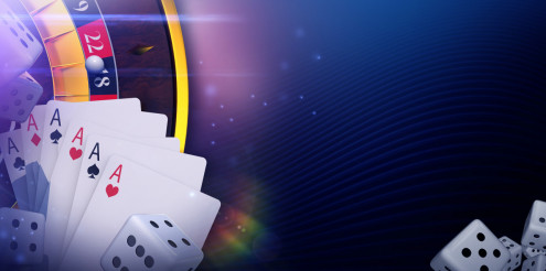 Casino Online Gaming Banner