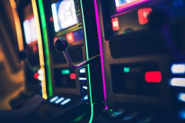 Casino Slot Game Machines