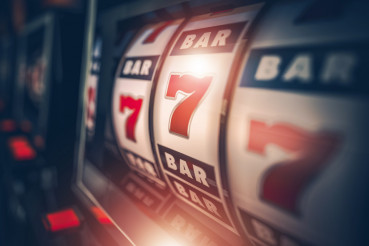 Casino Slot Games Playing