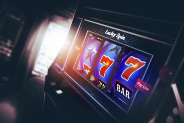 Casino Slot Machine 3D