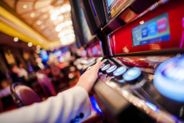 Casino Slot Video Games