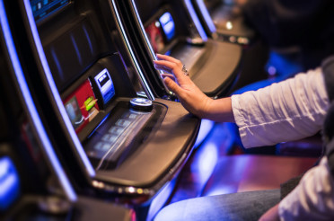 Casino Video Slots Game