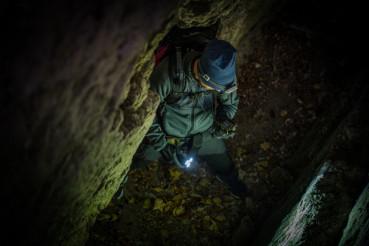 Caucasian Caves Explorer