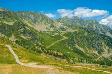 Chamonix Alpine Trails