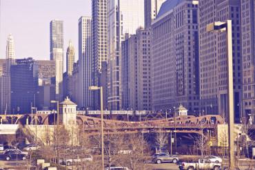 Chicago City Center