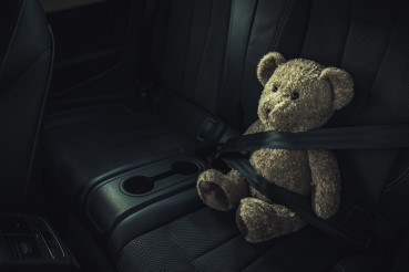 Child Car Transportation Safety