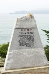 China Beach Stone