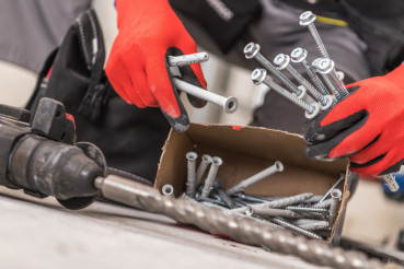 Choosing Construction Screws