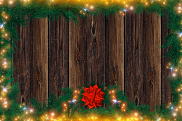 Christmas Backdrop