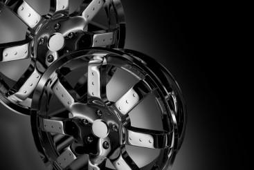 Chrome Wheels