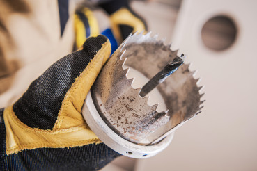 Circular Sawing Whole Saw Tool