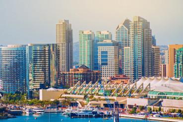 City of San Diego