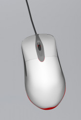 Classic Computer Mouse