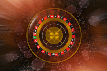 Classic Roulette Wheel Game
