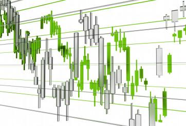 Clean Forex Market Concept