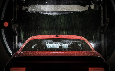 Cleaning Modern Vehicle