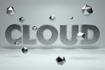 Cloud Concept 3D