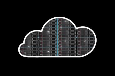 Cloud Hosting PNG