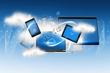 Cloud Storage For Multimedia