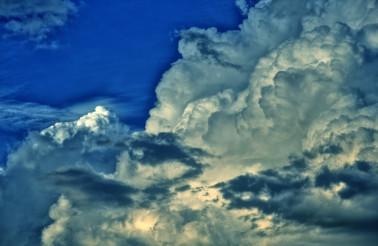 Cloudscape HDR