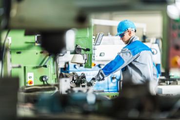 CNC Metal Lathe Technician