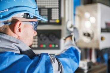 CNC Technical Operator
