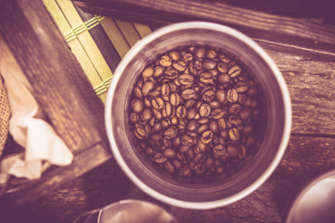Coffee Bucket