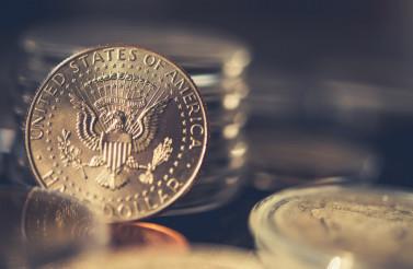 Collectible Half Dollar Coin