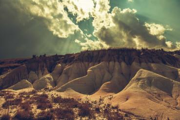 Colorado Painted Mines Interpretive Park